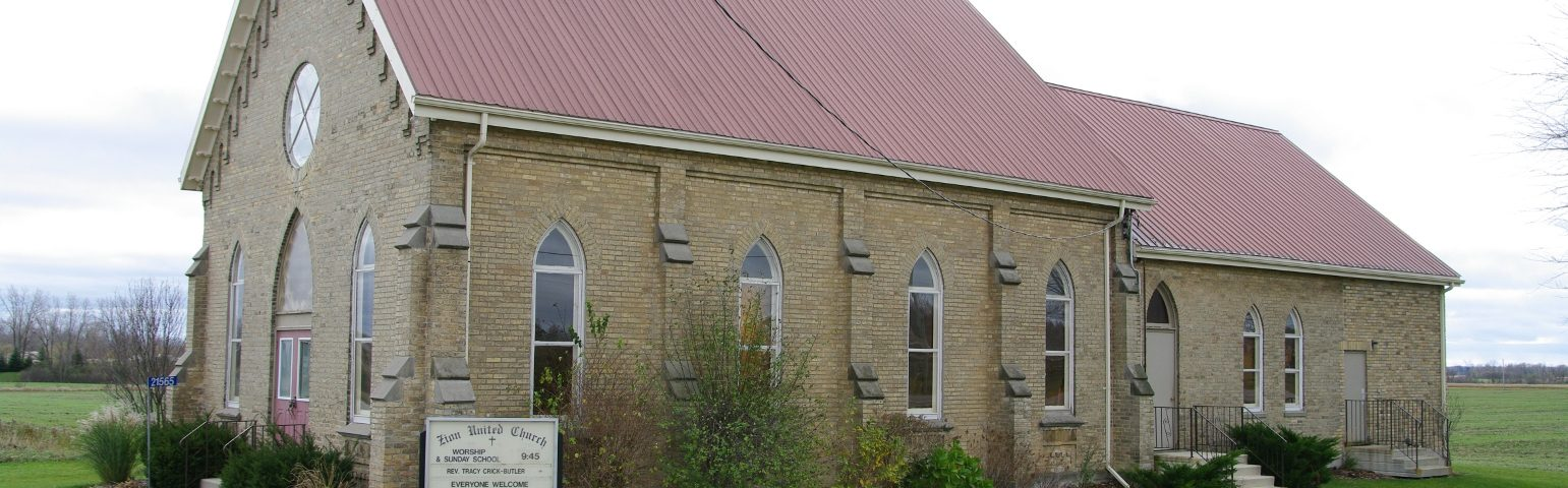 Photo of Zion United Church