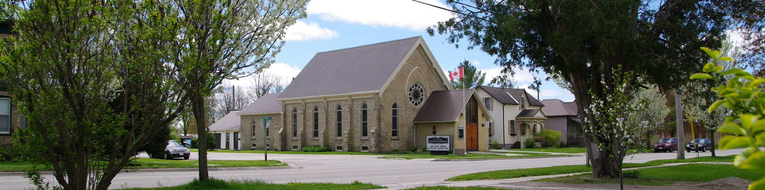 Thorndale-Zion United Church