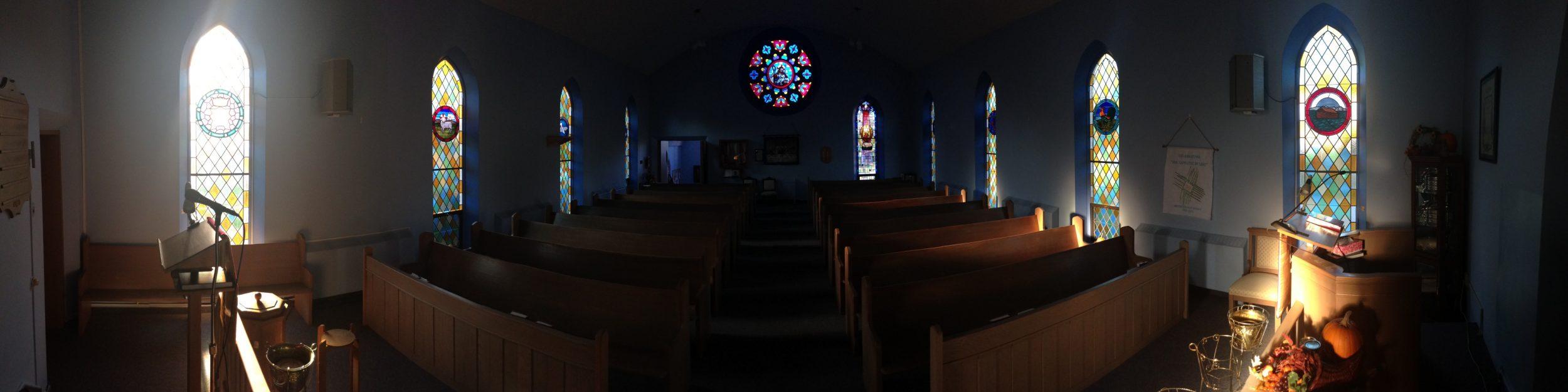 Thorndale-Zion United Church